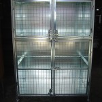 Veterinary Dog Cage Heavy Duty Custom