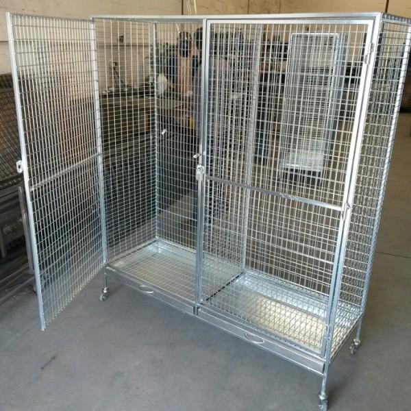 chinchilla cage - photo #33