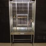 A2 de Lux Cage