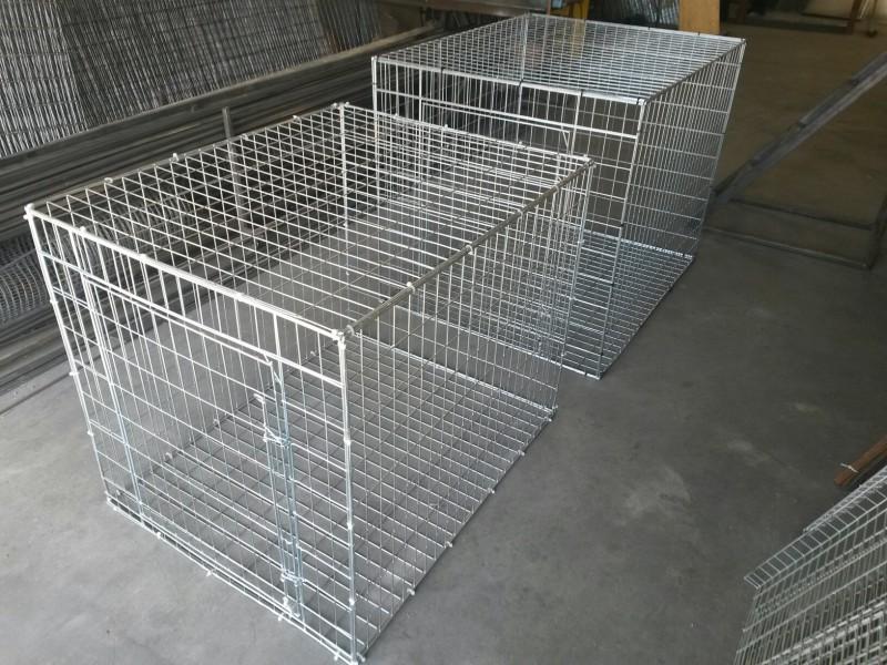 Recuperation After Surgery Flatfolding Dog Crates Budget