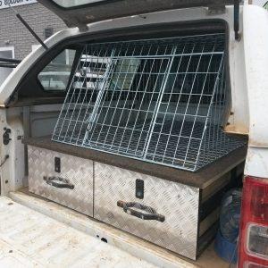 VEHICLE CAR Dog Crates Rid Fold Up Also